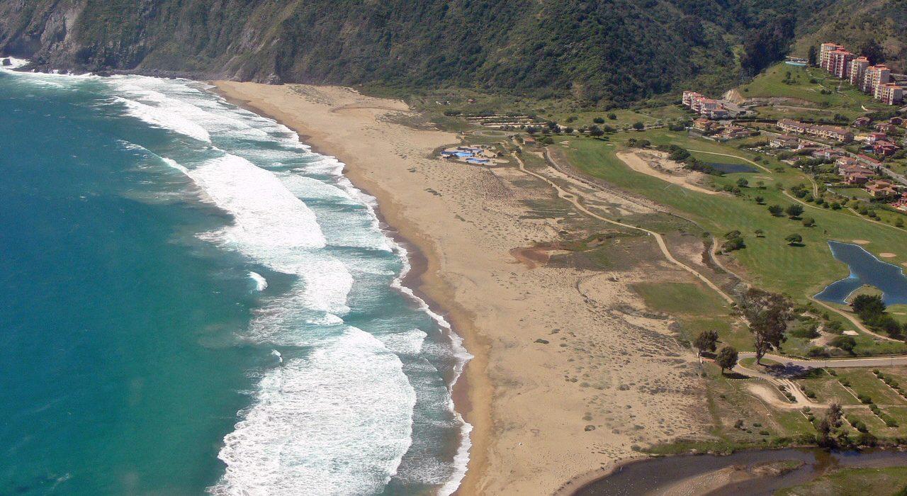 4 playas para refrescarse este verano