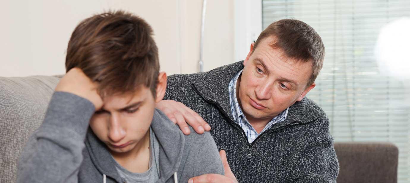 Adolescencia: El estallido de las discusiones