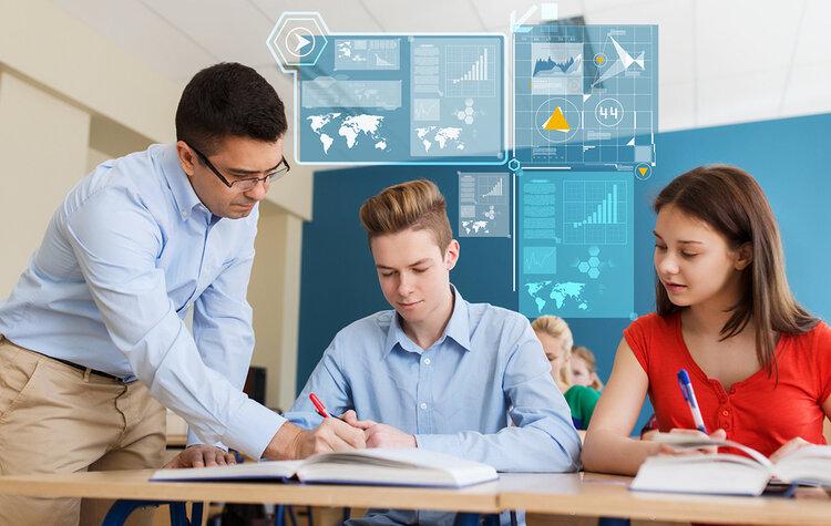 Profesionalización docente: Competencias en el siglo XXI