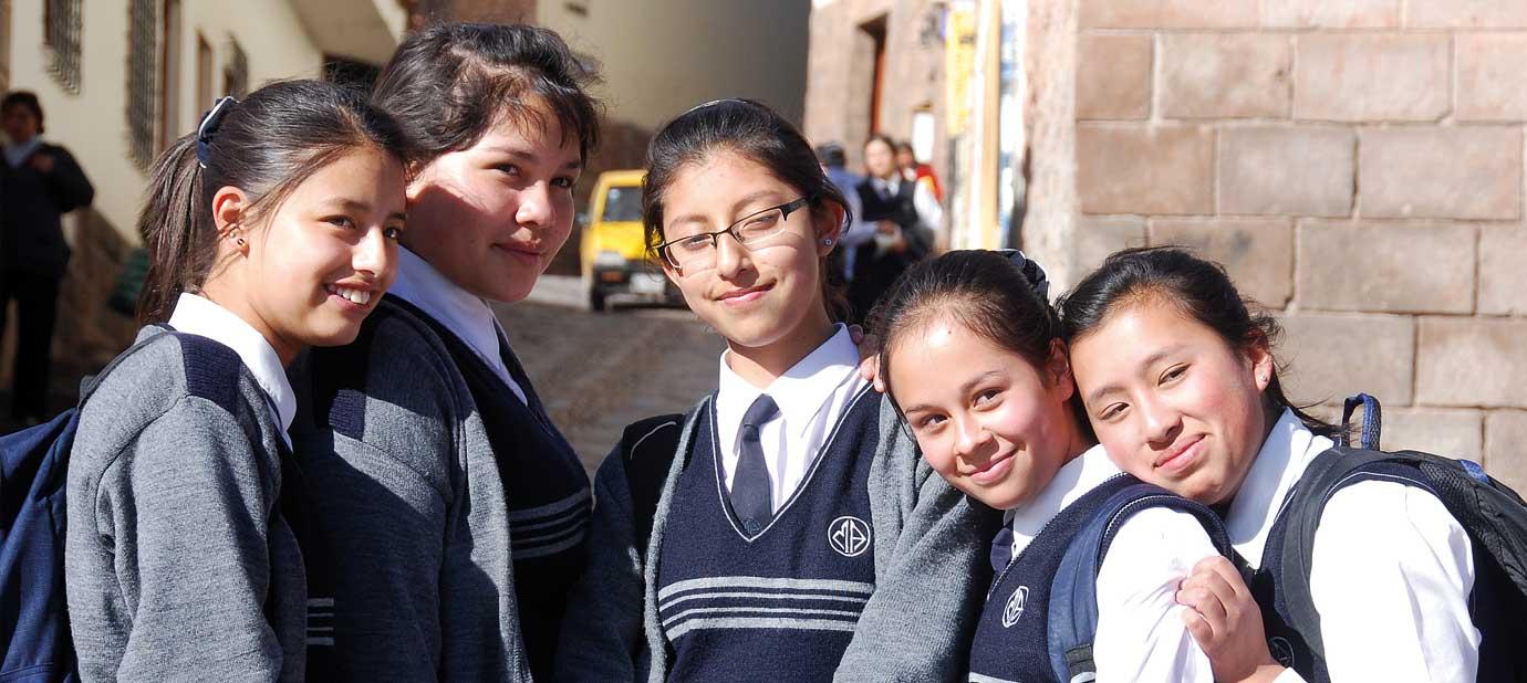 Educación Ciudadana y futuros profesores: Los cambios en formación Inicial Docente