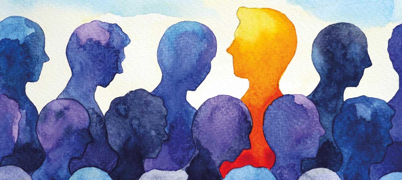3 pasos para conversar con quienes piensan distinto