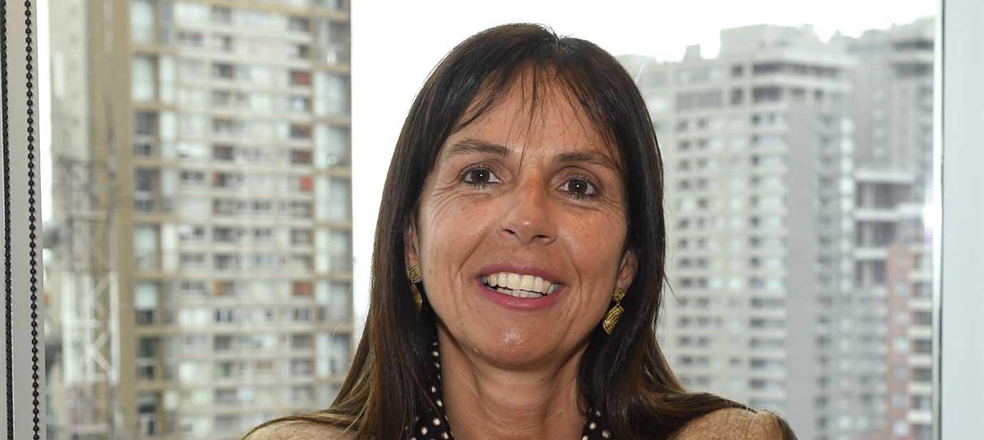 """Alejandra Grebe: """"Los países desarrollados tienen una educación pública muy fortalecida"""""""