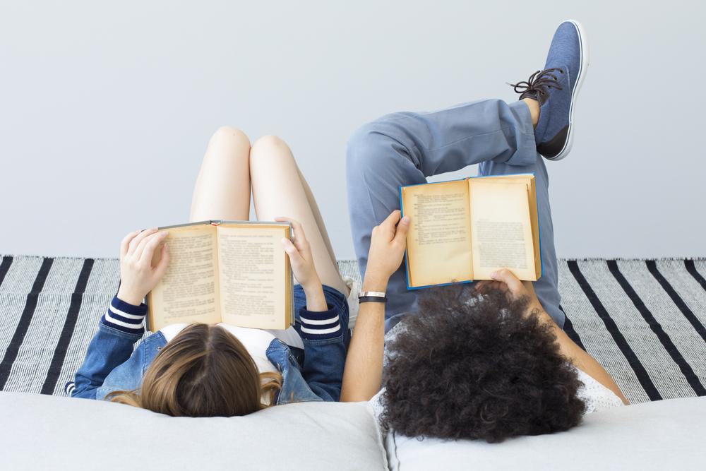 5 razones (además del disfrute) de por qué hay que leer en esta cuarentena