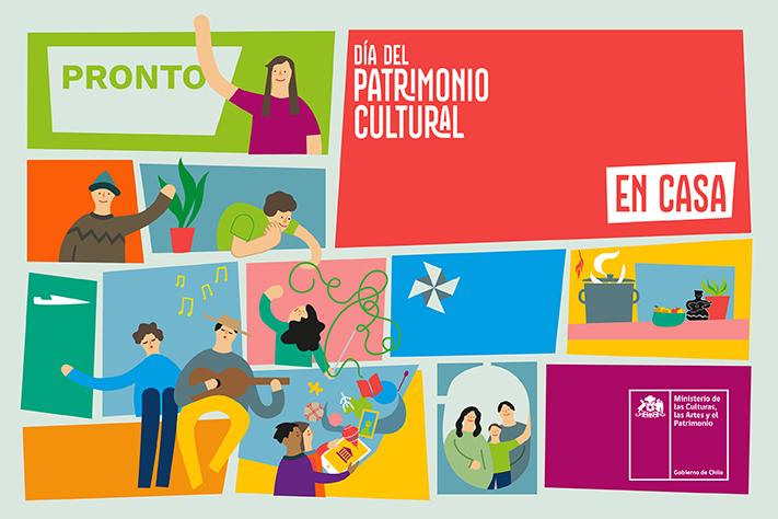 Recorramos Chile celebrando el patrimonio