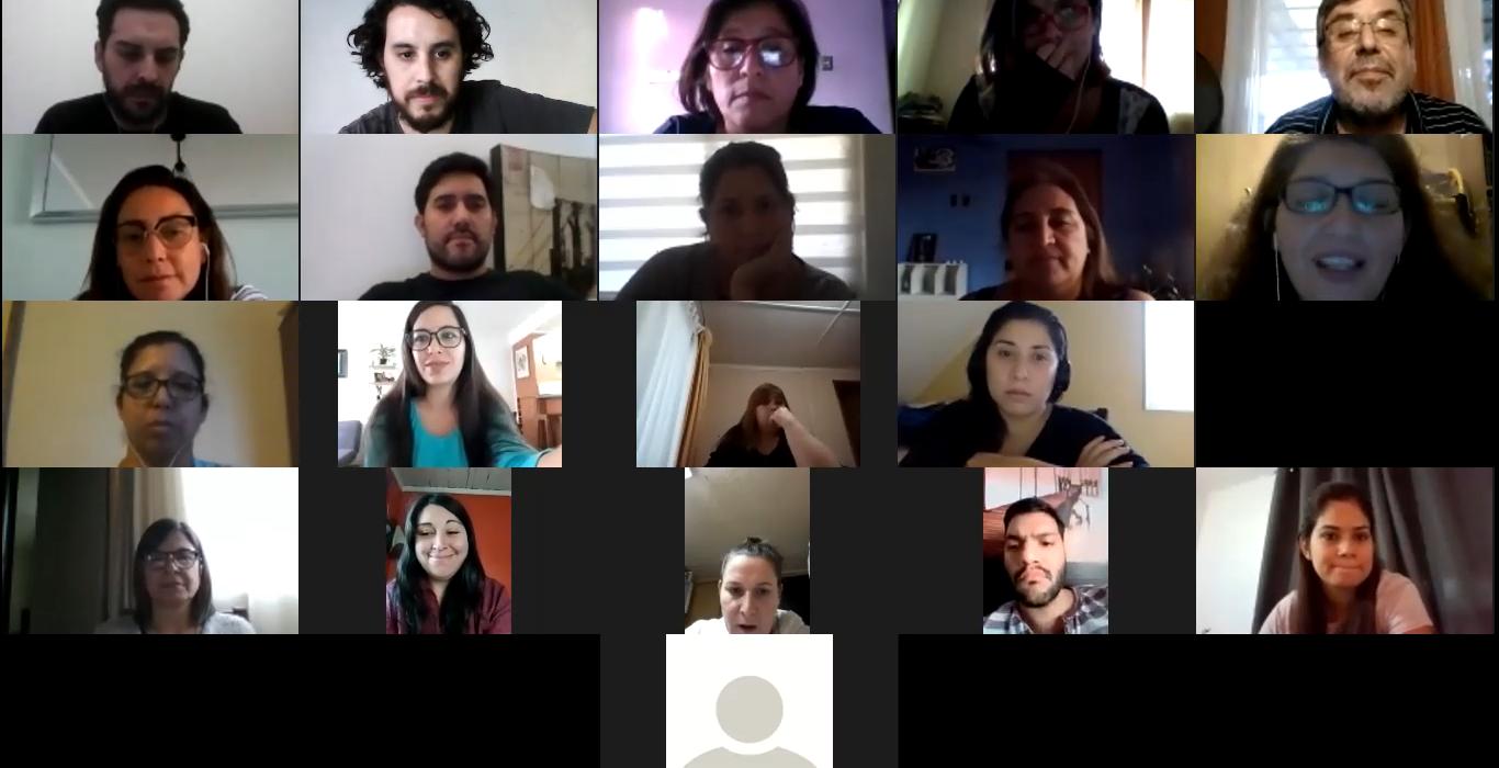 Grupo Educar capacita a profesores de todo Chile a través de clases E-Learning