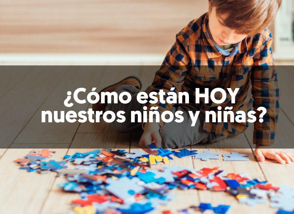 Consulta Nacional sobre la situación de la Primera Infancia por Crisis COVID-19