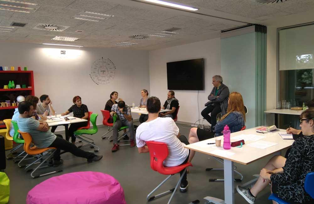 Desde España: La educación técnica es clave para forjar el futuro de las sociedades