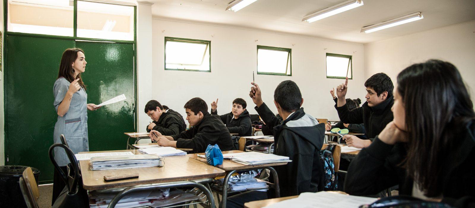 ¿Cómo elegir un colegio? Cinco consejos