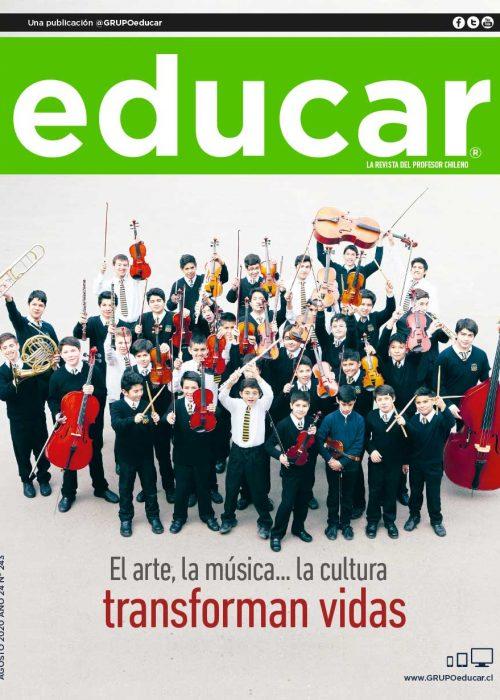 Edición 243