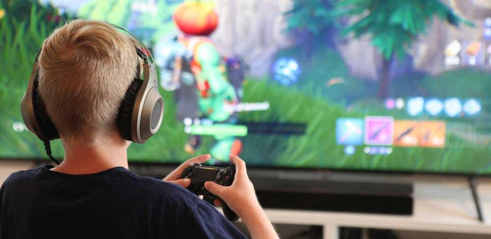¿Qué ocurre cuando los alumnos juegan Fortnite?