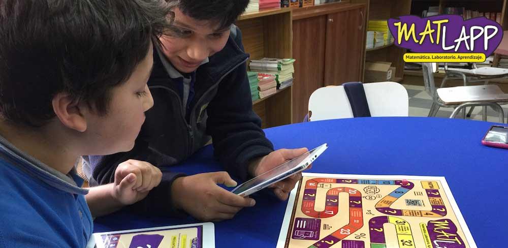 Innovación de punta  desde una escuela en Mulchén