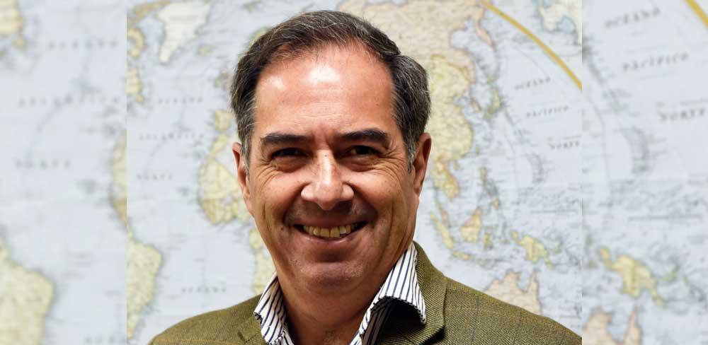 Doctor Miguel O'Ryan, el mateo del curso