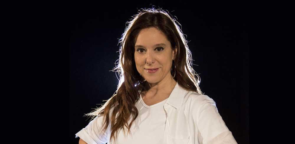 """Paula Sharim: """"El teatro es vida"""""""