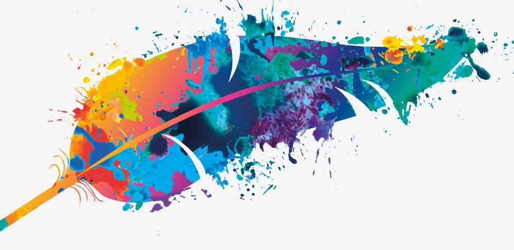 """""""El arte y la creatividad les entregan a los alumnos la posibilidad de escribir un nuevo guion de sus vidas"""""""