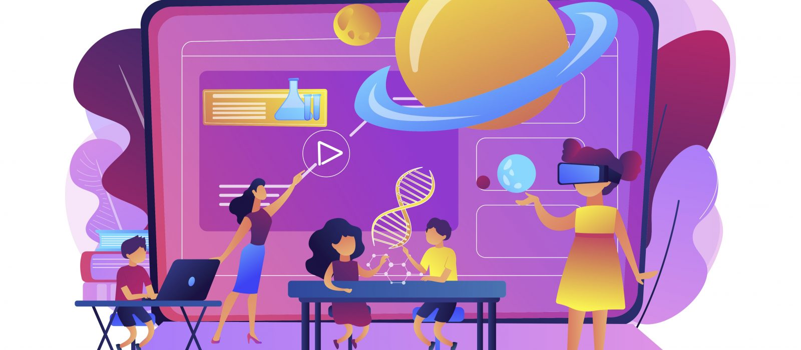 ¿Cómo aplicar Inteligencia Artificial en educación?