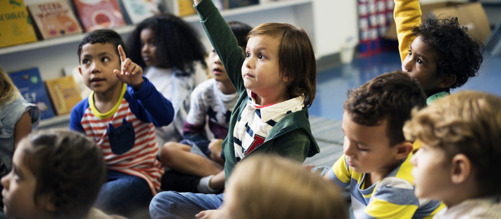 ¿Cómo hablar de racismo en clase?