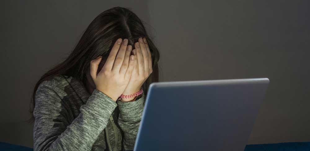 Alerta por incremento  del ciberacoso  entre estudiantes
