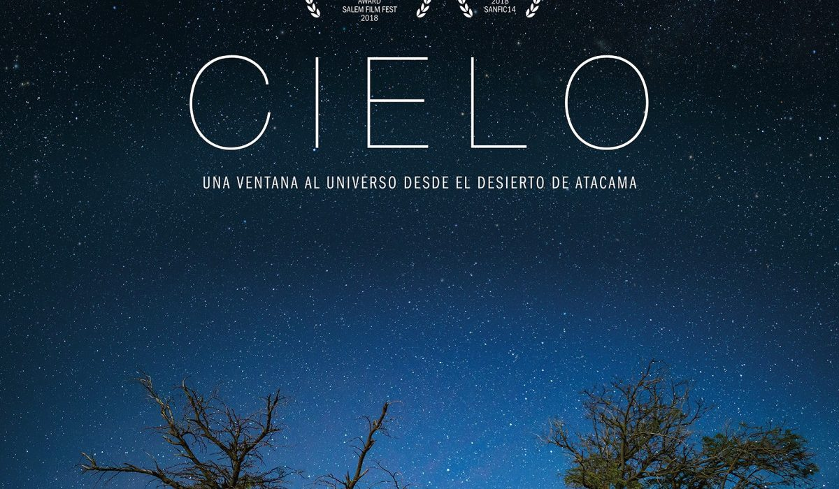 Películas y documentales para viajar por Chile