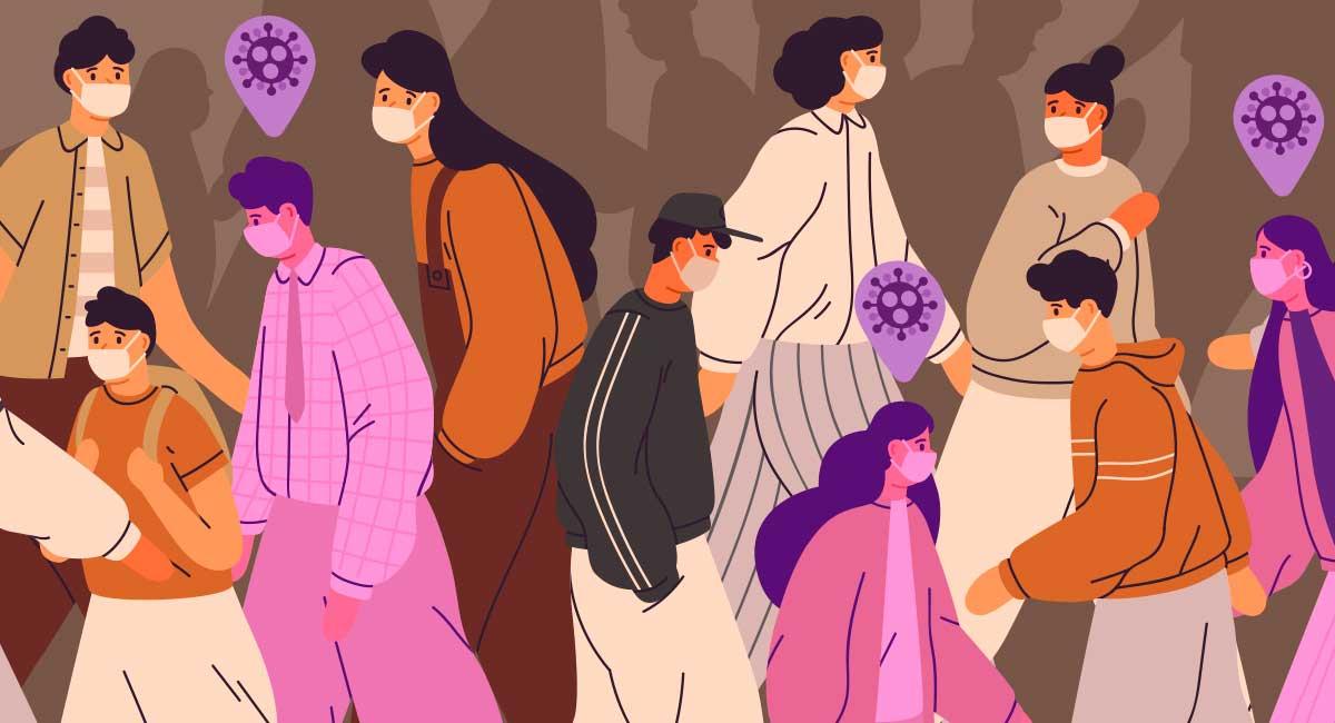 Adolescentes tras la pandemia