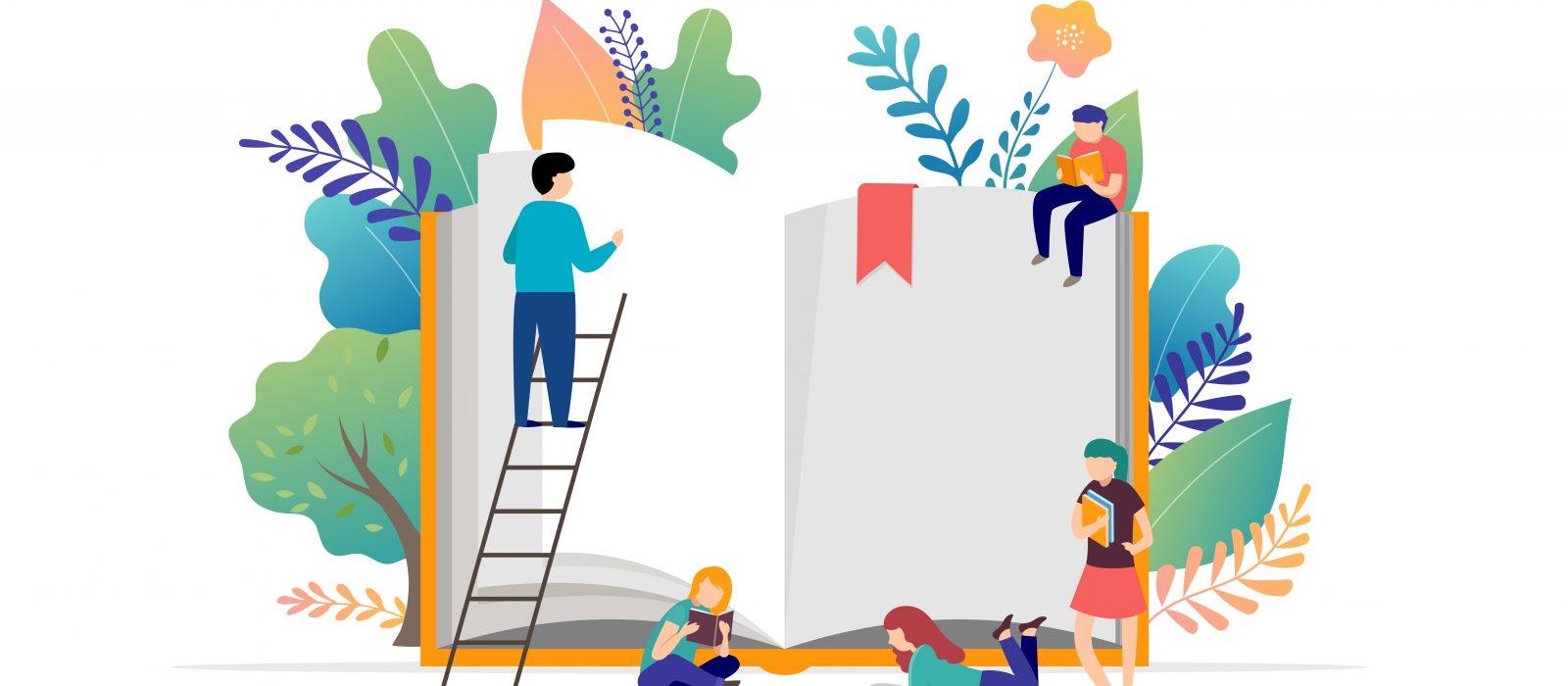 Experiencia exitosa: Cómo encantar a los alumnos con la literatura