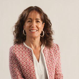 Josefina Santa Cruz, decana de Educación de la Universidad del Desarrollo
