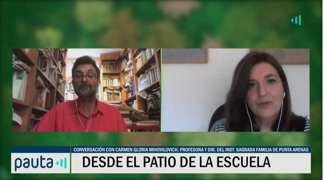 Radio Pauta y Fundación Irarrázaval realizan programa para destacar la labor de los docentes