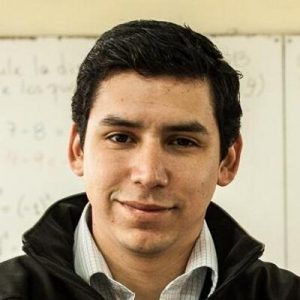Francisco Contreras, director de Colegios que Aprenden de Fundación Enseña Chile