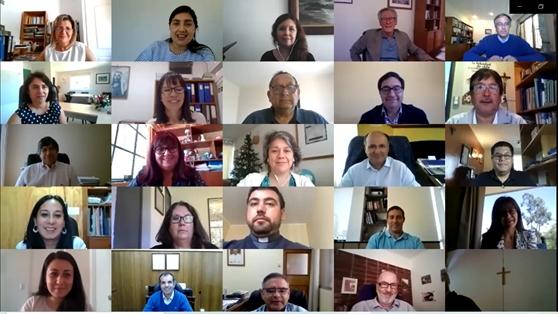 100 años de Fundación Irarrázaval: Encuentros sobre el valor de pertenecer a la RED