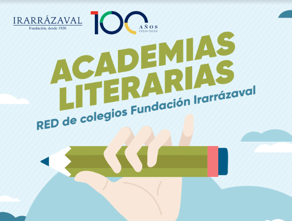 Antología de Textos Literarios: la voz de los jóvenes durante la pandemia