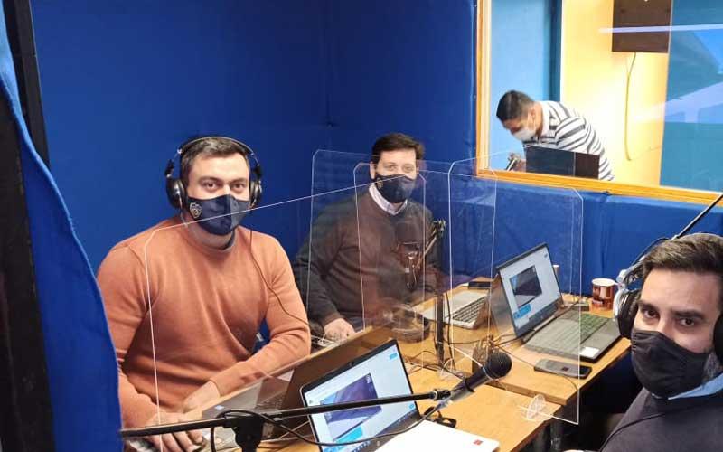 La radio al servicio de la educación