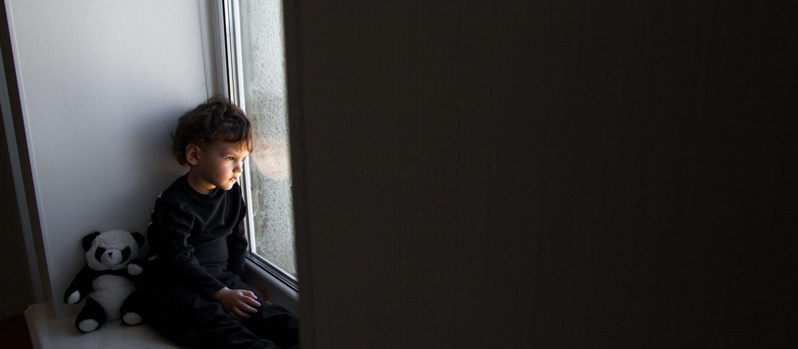 Estudio UC: Pandemia y sus alarmantes efectos en la primera infancia
