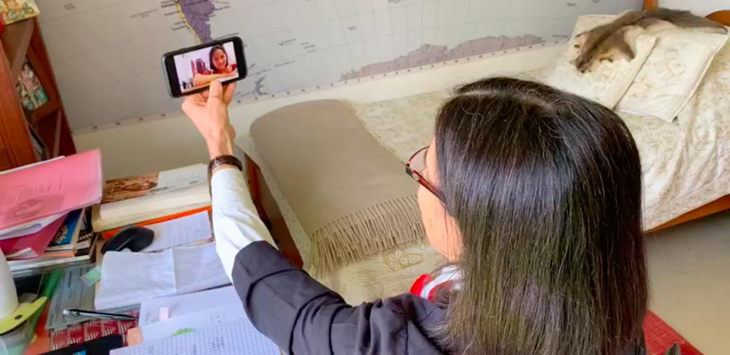 ¿Cómo aportar en la educación de Chile…desde tu casa? Esta fundación descubrió cómo hacerlo