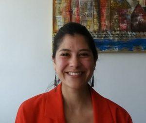 Gabriela Miranda, Directora Ejecutiva de Letra Libre