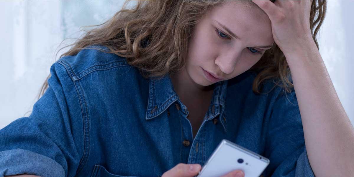 Ciberbullying en pandemia: presente 24 / 7