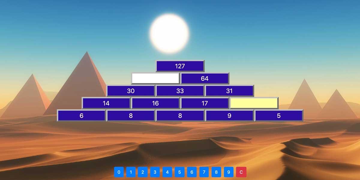 Una nueva forma de enseñar matemáticas