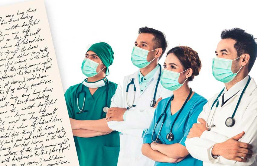 Las humanidades se viven en pandemia