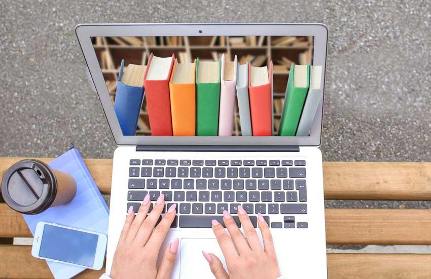 Bibliotecas Vivas y Online