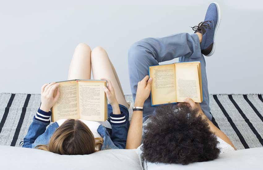 ¿Y si leemos juntos?