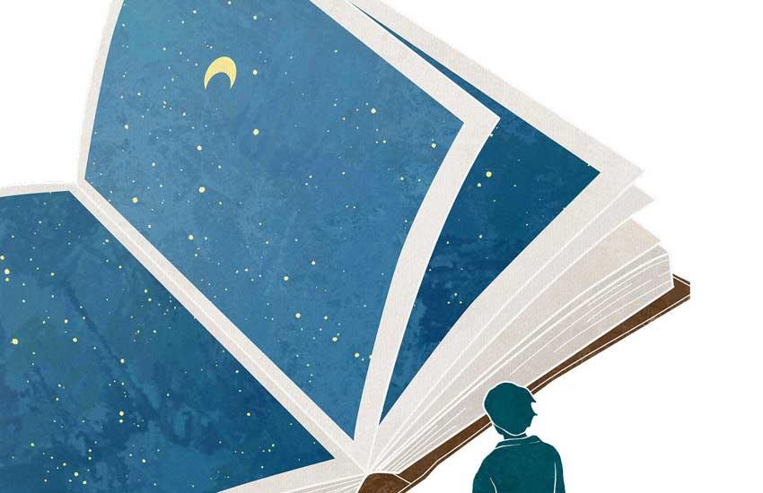 Lectura y empatía ¿Qué pasa en nuestro cerebro cuando leemos?