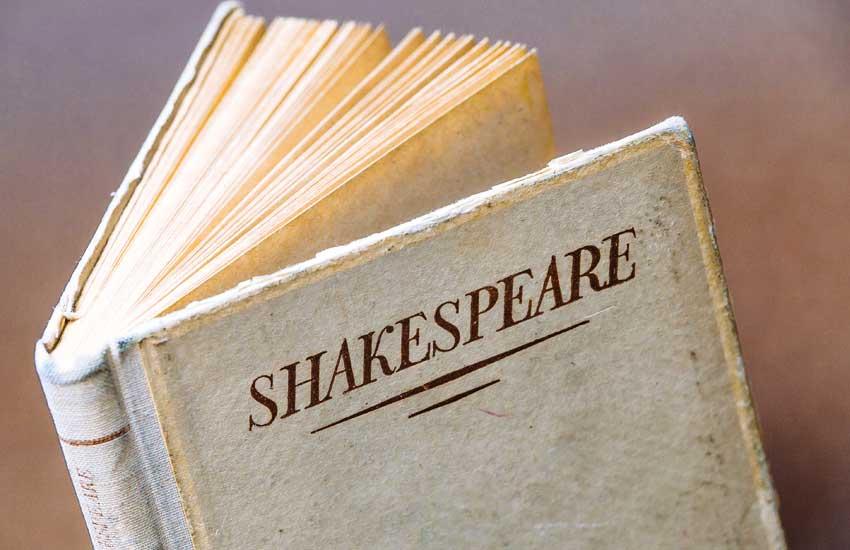 Shakespeare ¿Por qué leer los clásicos de la literatura ayer, hoy y siempre?