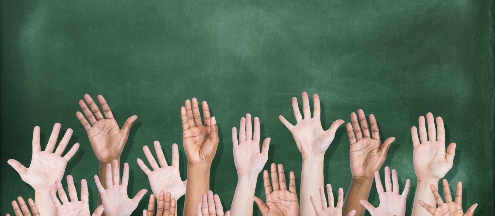¿Cómo mejorar la participación en clases?