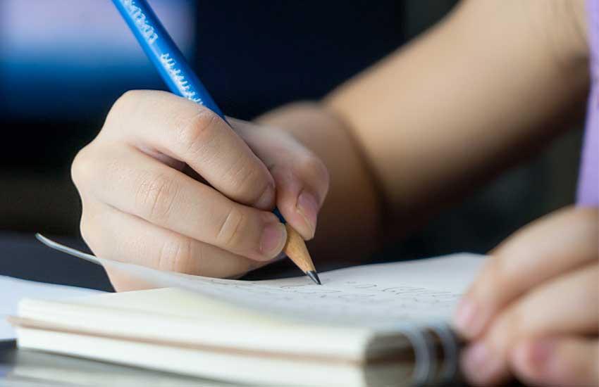 En los alumnos: La pandemia nos ha dejado importantes retrasos en lectoescritura