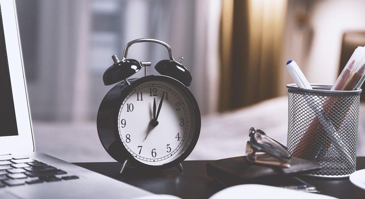 7 Consejos de gestión del tiempo para estudiantes online
