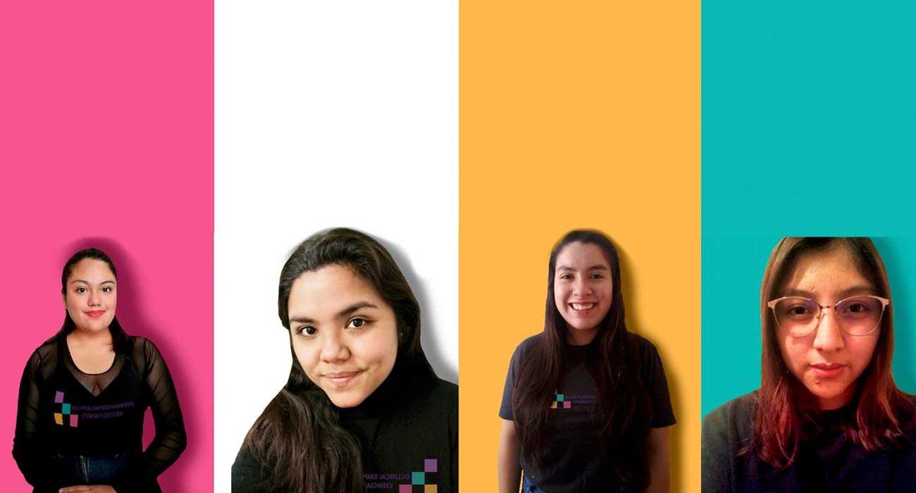 Adolescentes latinoamericanos Líderes de superación