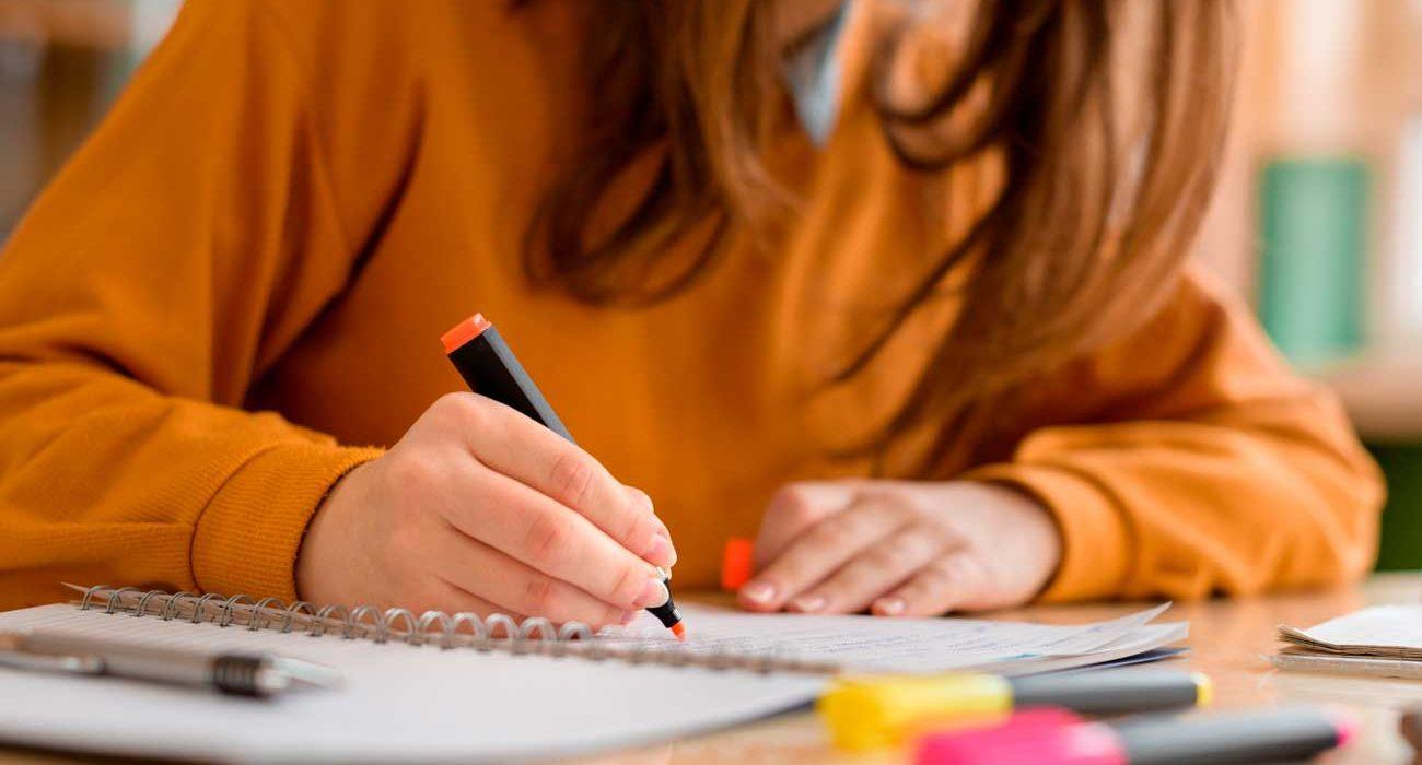 ¿Apuntes o videos, cómo debieren estudiar los alumnos hoy?