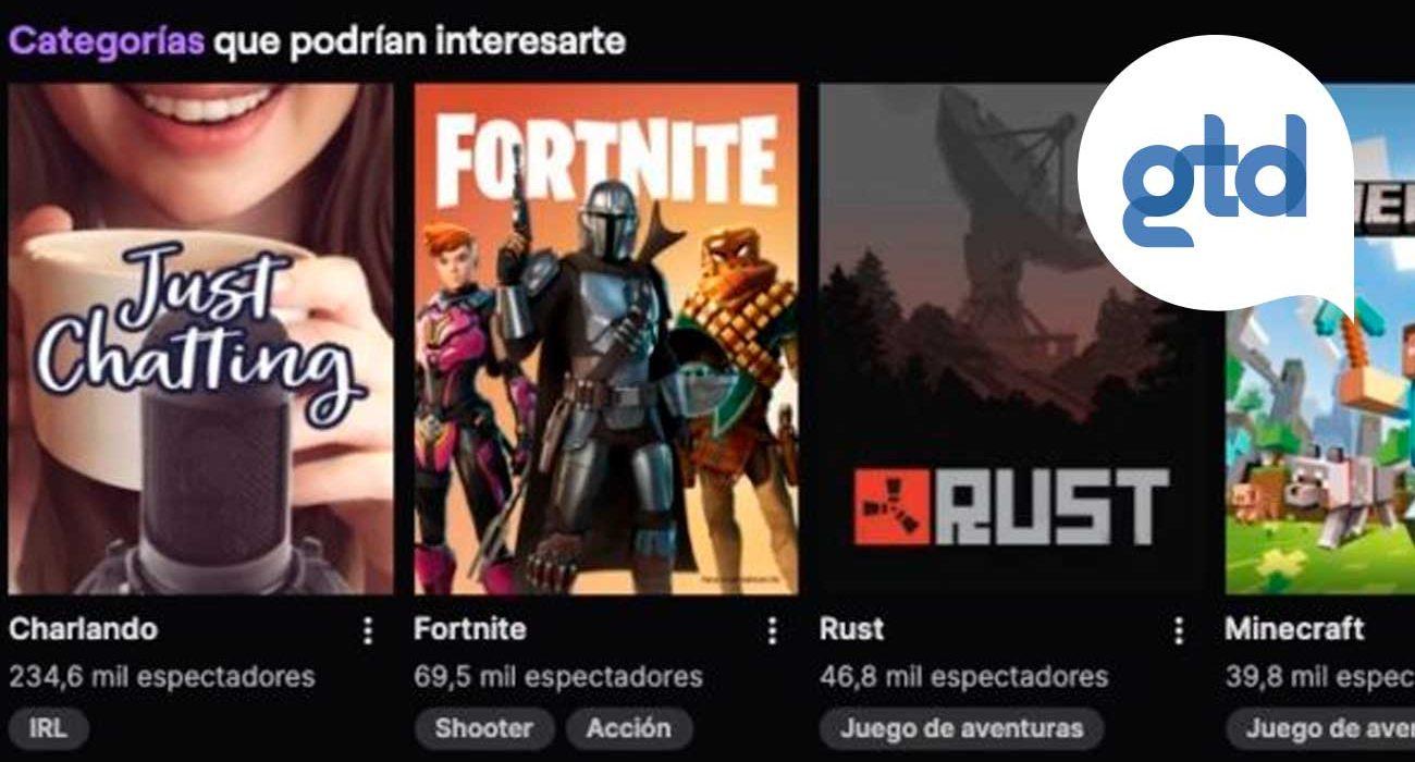 Pandemia Gamer: El boom de twitch y los videojuegos en línea
