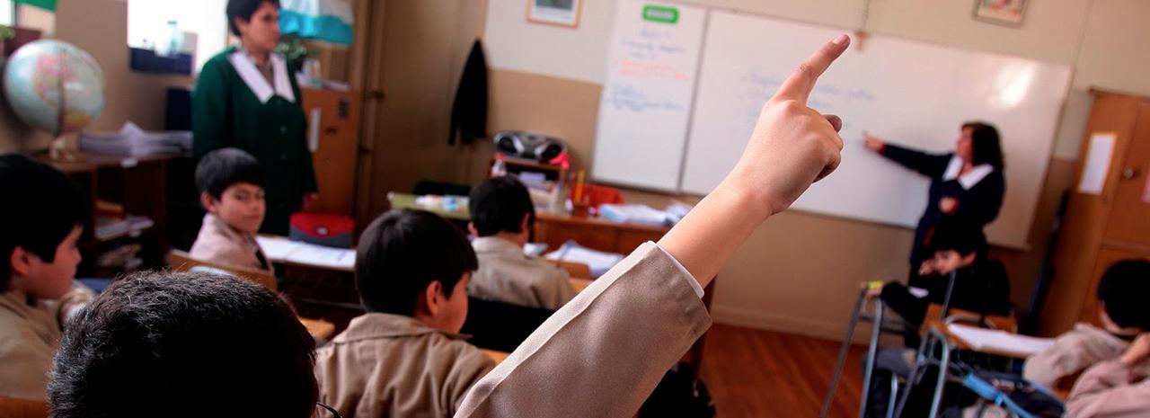 Herramientas para fomentar la asistencia escolar