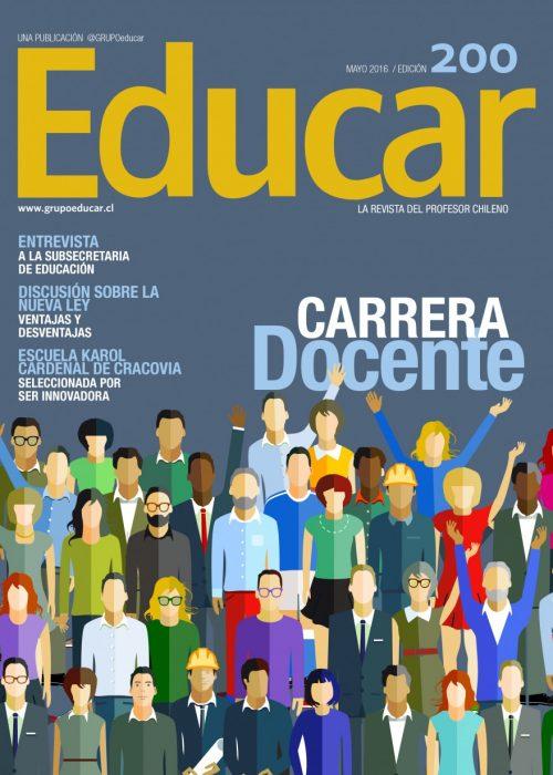 Edición 200