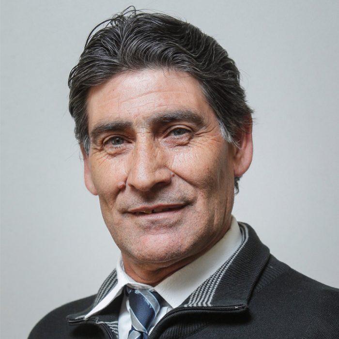 Alex Acevedo