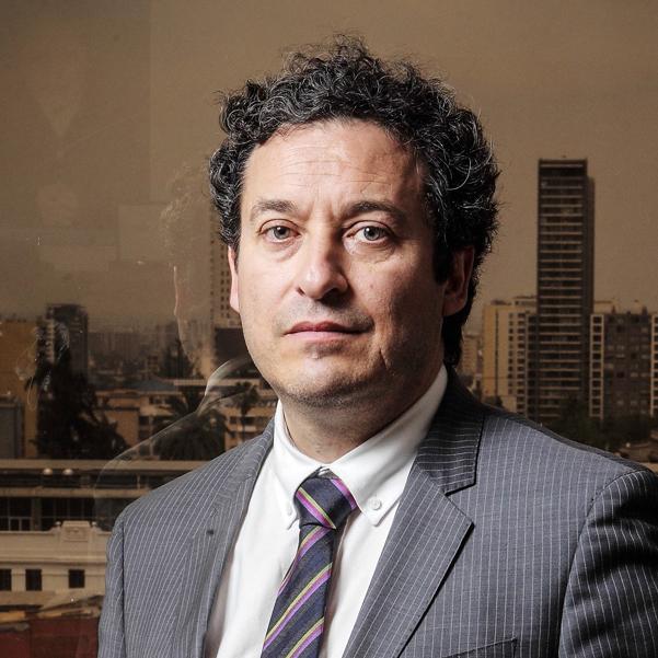 Marcelo Vera